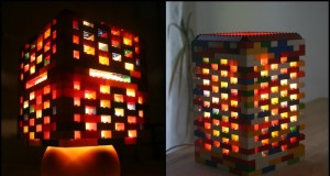 21 Super Creative Lighting Designs