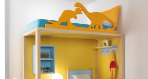 14 Lovely Beds for Your Kids