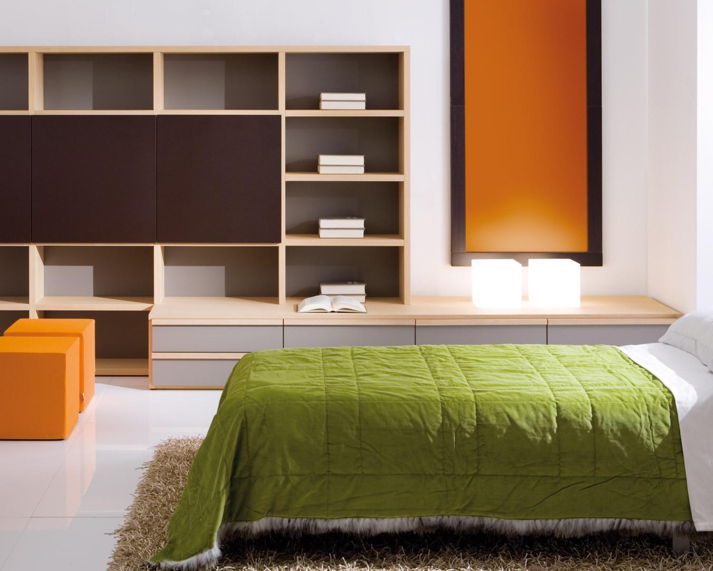 Lovely Men Living Room Idea