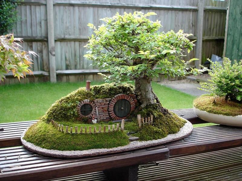 38 Extraordinary Fairy Garden Ideas