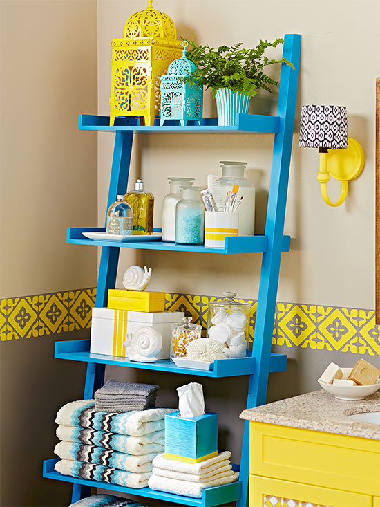 Cheap Organizers Storage: 17 Creative Storage Ideas For Small Spaces