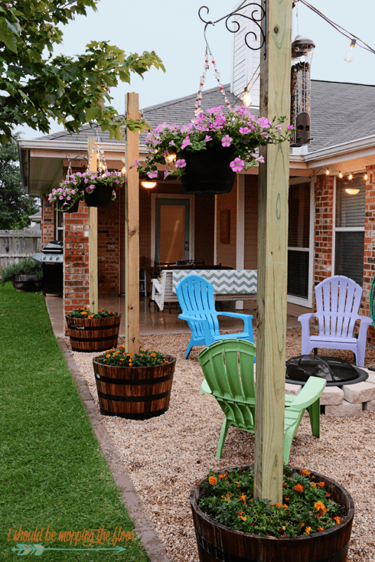 20 Cheap DIY Ideas to Make Your Yard More Beautiful