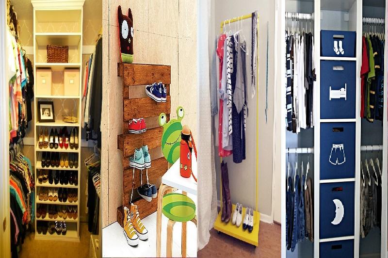 20 Diy Clothes Organization Ideas Ideas To Love