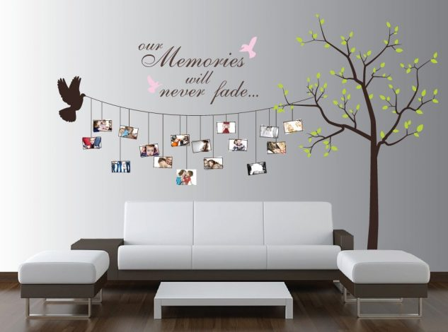 12 Decorative Family Wall Frames For Life Moments - Ideas to Love