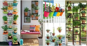 10 Mind-Blowing Flower Decorations for Small Balconies