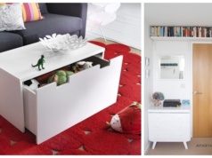 10 Absolutely Genius Ways to Organize Tiny Spaces