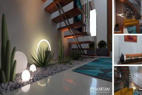 12 Amazing Small Apartment Design Ideas