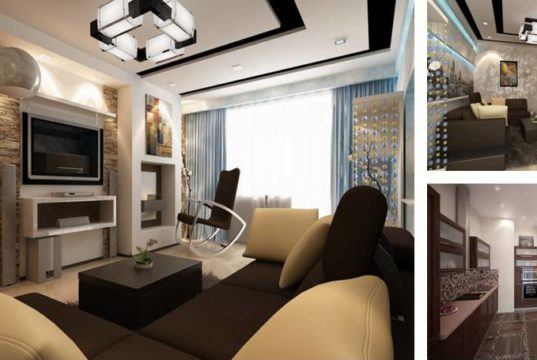 The Best Interior Designs for This Month