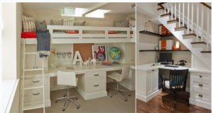 11 Organized Home Offices to Inspire You