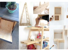 10 Ingenious DIY Decor Tricks You've Never Thought Of