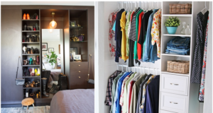 12 Clever Ways to Organize Your Closet