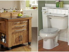 14 Perfect Space Saving Solutions and Storage Ideas