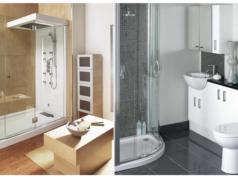10 Beautiful Small Bathroom Ideas