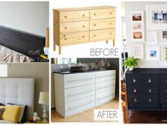 10 Fabulous DIY IKEA Hacks