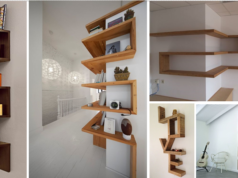 10 Amazing Shelves
