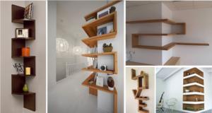 10 Amazing Shelves