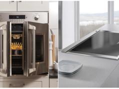10 Luxury Kitchen Appliances that are Worth Your Money