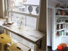 10 Smart Tricks for Small Space Living