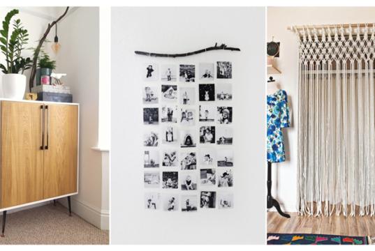 15 Dorm Room Decoration Ideas