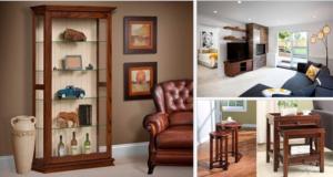 Amish Living Room Furniture Ideas