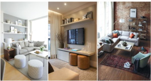 Eye-Catching Living Room Designs You Need to Look At