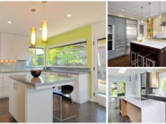 Awesome Two Tone Kitchen Cabinets Ideas to Make Your Space Shine