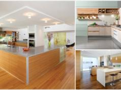 Beautiful L-Shaped Kitchens