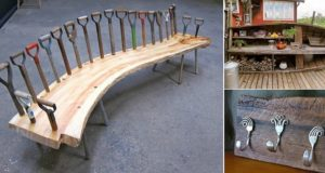 Creative and Unique Recycling Projects