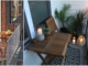 10 Fun Ways to Decorate a Tiny Balcony