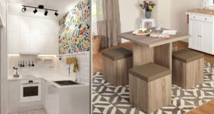 Awesome Apartment Studio Storage Ideas Organizing