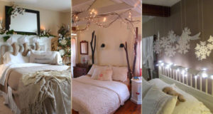 Best Christmas Decorating Ideas for Your Bedroom
