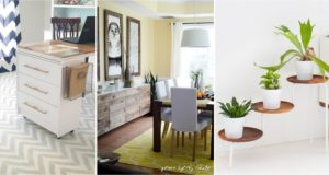 IKEA Hacks that will Transform Your Home
