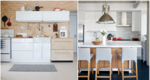 Small Kitchens that Prove Size Doesn't Matter