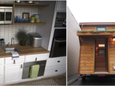 Tiny Houses that We Would Consider Moving Into