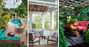 10 Ways to Make Your Backyard More Inviting
