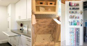 Best Laundry Room Ideas & Designs