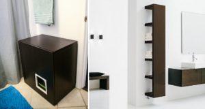 Genius IKEA Hacks to Turn Your Bathroom Into a Palace