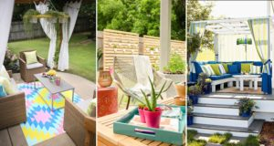 Amazing Outdoor Patio Ideas