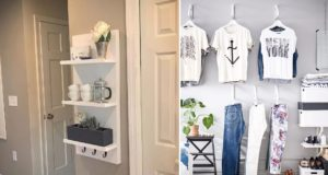 Brilliant Bedrooms Storage Hacks You Need to Use