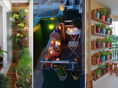 Brilliant Ideas for Your Balcony