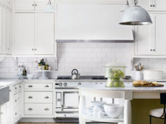 Cheap Ways To Help Make Your Kitchen Look Expensive