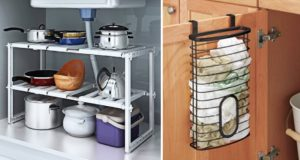 Amazing Kitchen Organizers Under $20