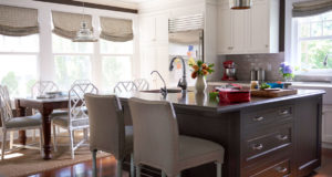 Ways To Keep Your Kitchen Stunning As Your Family Grows