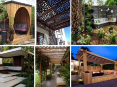10 DIY Pergola Plans & Ideas You Can Build in Your Garden