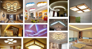Best LED Ceiling Lights Ideas