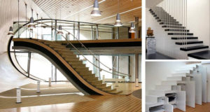 Interior Staircase Design Ideas