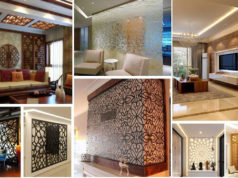Temporary CNC Wall Dividers Ideas, That Extremely Useful And Stylish