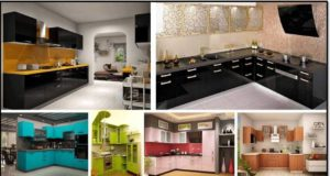 Modern Style Kitchen Design Ideas Inspiration & Pictures