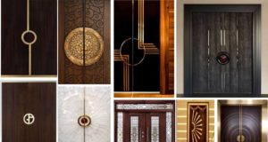 Modern Unique Doors Designs 2018